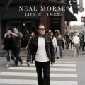 LPMorse Neal / Life And Times / Vinyl / Aubergine