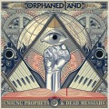CDOrphaned Land / Unsung Prophets and Dead Messiahs