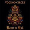 CDVoodoo Circle / Raised On Rock