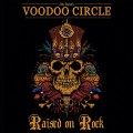 LPVoodoo Circle / Raised On Rock / Vinyl / Red