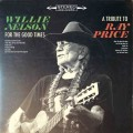 CDNelson Willie / For The Good Times / Digipack