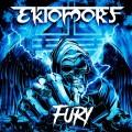 CDEktomorf / Fury / Digipack