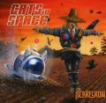 CDCats In Space / Scarecrow / Digipack