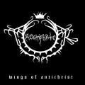CDTriumphator / Wings Of Antichrist