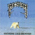 CDMessiah / Extreme Cold Weather / Reedice