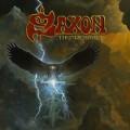 LPSaxon / Thunderbolt / Vinyl / Coloured