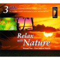 3CDVarious / Relax With Nature / Vol.4 / 3CD