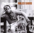 2CDDavis Miles / Essential / 2CD