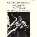 CDBrown Clifford / Jazz Immortal / Japan