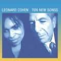 LPCohen Leonard / Ten New Songs / Vinyl