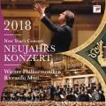 3LPVarious / New Year's Concert 2018 / Vinyl / 3LP
