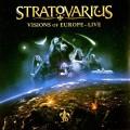3LPStratovarius / Visions Of Europe / Vinyl / 3LP