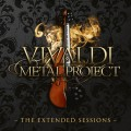 CDVivaldi Metal Project / Extended Sessions