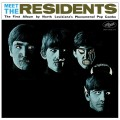 LPResidents / Meet The Residents / Vinyl