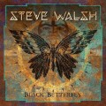 CDWalsh Steve / Black Butterfly