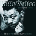 LPLittle Walter / Hate To See You / Vinyl