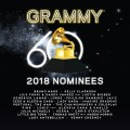 CDVarious / 2018 Grammy Nominees