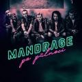 CDMandrage / Po půlnoci / Digipack