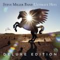 2CDSteve Miller Band / Ultimate Hits / 2CD / DeLuxe