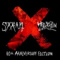 CD/DVDSixx AM / Heroin Diaries Soundtrack / 10th Anniversary / CD+DVD