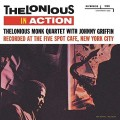 LPMonk Thelonious / In Action / Vinyl