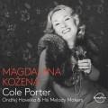 CDKožená Magdalena / Cole Porter / Digipack