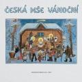 LPKožená Magdalena / Česká mše vánoční / Vinyl