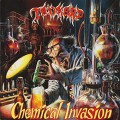 LPTankard / Chemical Invasion / Vinyl
