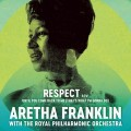 LPFranklin Aretha / RSD:Respect / Vinyl / Single