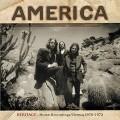 CDAmerica / Heritage:Home Recording / Demos 1970-1973