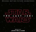 CDOST / Star Wars:Last Jedi / Poslední z Jediů / Digipack