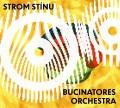 CDStrom stínu & Bucinatores Orchestra / Strom stínu & ... / Digipa