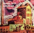 CDJanota 1935 / Lihovar