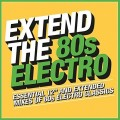 3CDVarious / Extend The 80's / Electro / 3CD