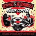 2LPHart Beth & Joe Bonamassa / Black Coffee / Vinyl / Black / 1 Bonus