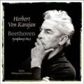 LPBeethoven / Symphony Nr.5 / Karajan / Vinyl