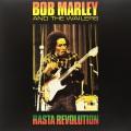 LPMarley Bob & The Wailers / Rasta Revolution / Vinyl