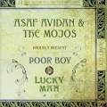 CDAvidan Asaf & The Mojos / Poor Boy / Lucky Man