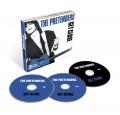 2CD/DVDPretenders / Get Close / 2CD+DVD / DeLuxe