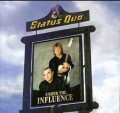 CDStatus Quo / Under The Influence