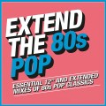 3CDVarious / Extend The 80's / Pop / 3CD