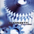 CDAlfonzetti / Machine