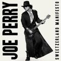 CDPerry Joe / Sweetzerland Manifesto / Digipack