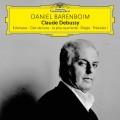CDBarenboim Daniel / Claude Debussy / Digipack