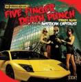LPFive Finger Death Punch / American Capitalist / Vinyl