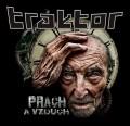 2CD/DVDTraktor / Prach a vzduch / 2CD+DVD / Digipack