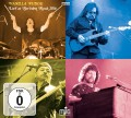 CD/DVDVanilla Fudge / Live At Sweden Rock 2016 / CD+DVD / Digipack