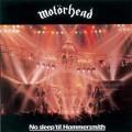 CDMotörhead / No Sleep'til Hammersmith