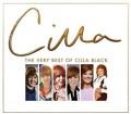 2CDBlack Cilla / Very Best Of Cilla Black / 2CD