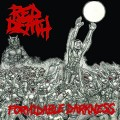 CDRed Death / Formidable Darkness / Digipack